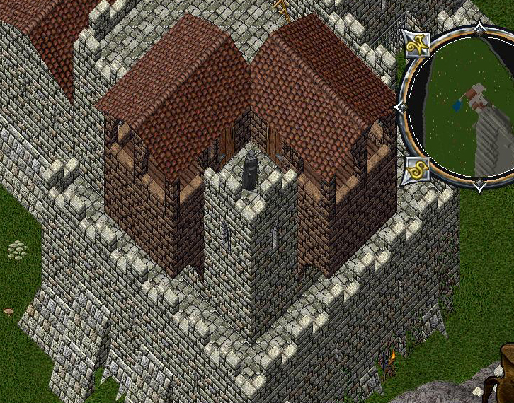 Uo evolution ultima online custom freeshard uo for Build a custom home online