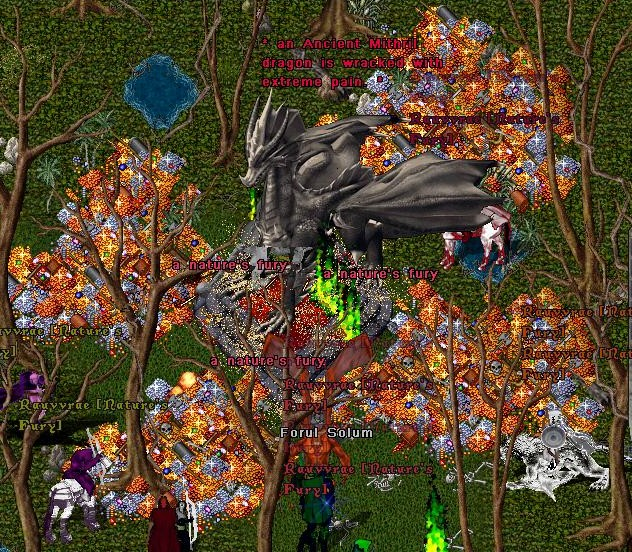 UO Evolution – 6th Anniversary